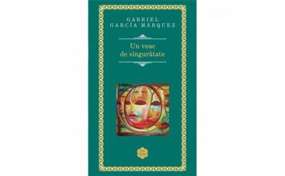 Un veac de singuratate - Gabriel Garcia