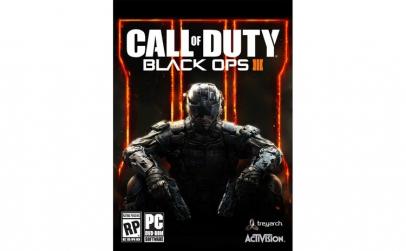 Joc Call of Duty Black Ops III Key