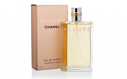 Apa de toaleta, Chanel Allure