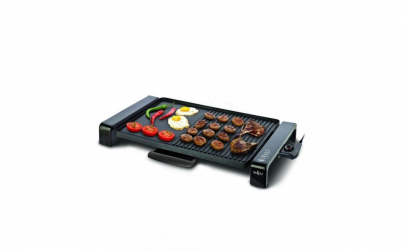 Gratar Electric Contact Grill 2000W