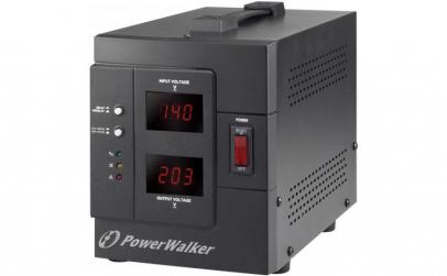 Stabilizator de tensiune 1500VA 1200W,