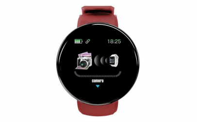 Bratara Fitness Smartband Techstar® D18