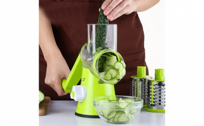 Razatoare manuala pentru legume