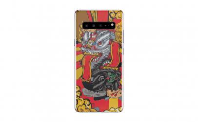 Skin Samsung Galaxy S10 5G Super TOUCH