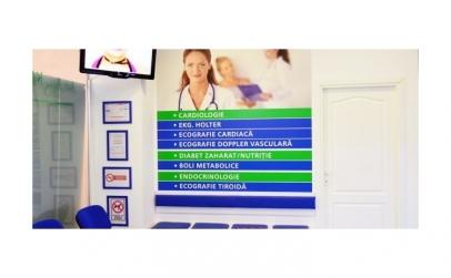 Monitorizare Holter TA