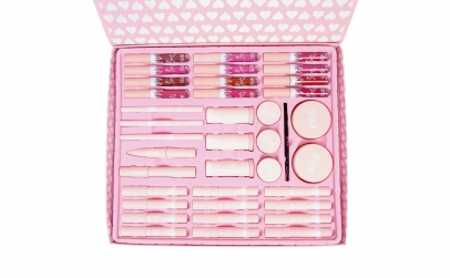 Set cosmetice 9 in 1