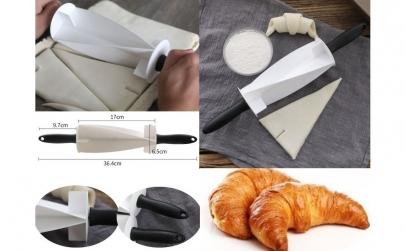 Cutit pentru taiat Croissante
