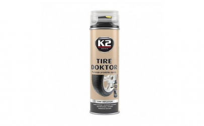 Spray umflat roata 400 ml B310, K2