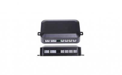 Senzori Parcare Display LCD Avertizare