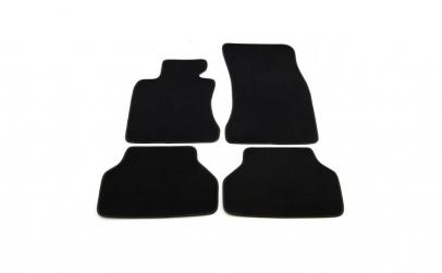 Covoare mocheta SEAT LEON II 2005-2012