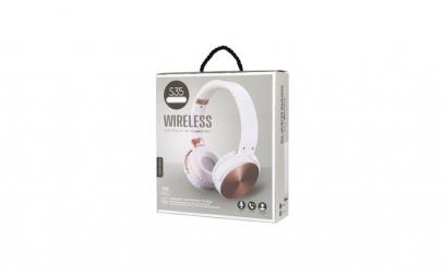 Casti Wireless 5.0 ON-EAR