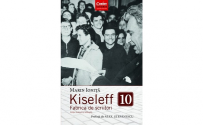 Kiseleff 10. Fabrica de scriitori -