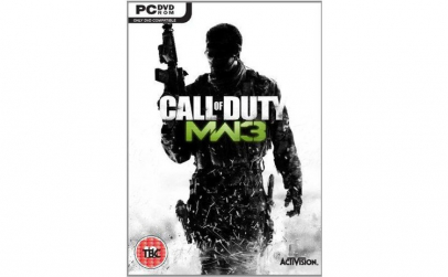 Joc Call of Duty Modern Warfare 3 Key