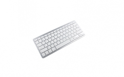 Tastatura Wireless din aluminiu