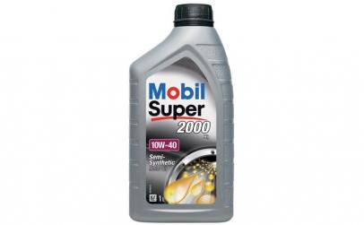 Ulei motor MOBIL Super 2000 X1 10W/40 1