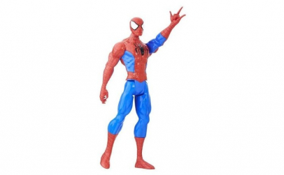Figurina super-erou Spider Man Titan