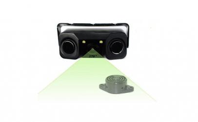 Sistem de parcare XtremeVision® 2 in 1