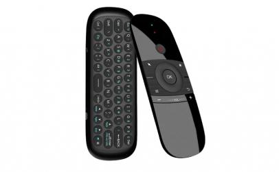 Telecomanda Wechip cu air mouse si