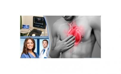 Monitorizare Holter EKG 12 derivatii