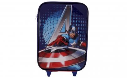 Troler Captain America The Avengers