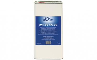Ulei refrigerant PAG 100 OIL 5L sistem