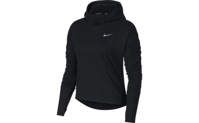 Hanorac femei Nike Running Hoodie