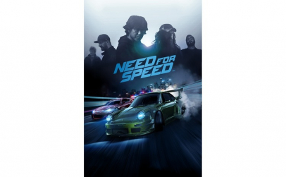 Joc Need for Speed Origin Key pentru