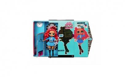 Papusa L.O.L. Surprises OMG Doll Series