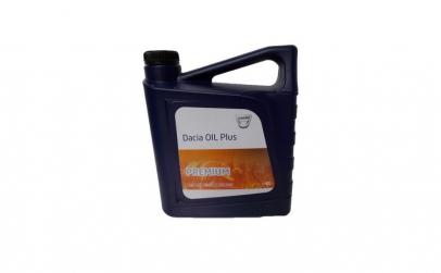 Ulei motor DACIA OIL PLUS PREMIUM 5W30