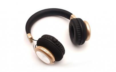 Casti Stereo Bluetooth Black BT1616 Prem