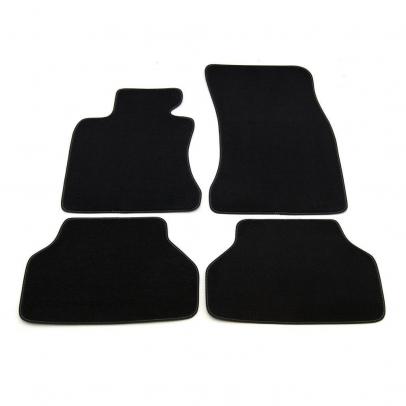 Covoare mocheta SEAT LEON III 2013->