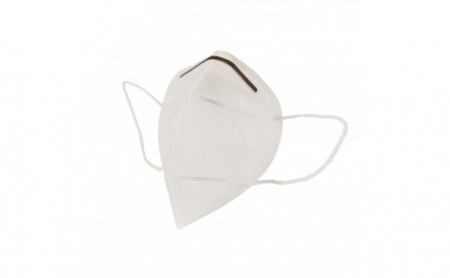 Set 10 bucati masca medicala KN95  4