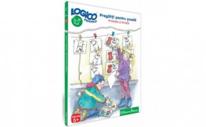 Logico - Pregatiti pentru scoala.