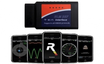 Diagnoza Wifi Iphone/Android