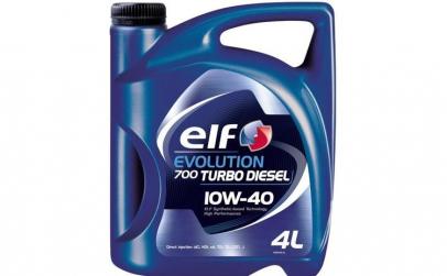 Ulei motor ELF Evolution 700 Turbo