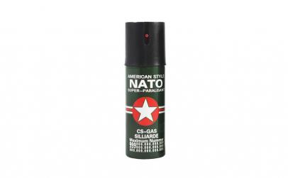 Spray Paralizant Nato 60 ml ,  BTG-025