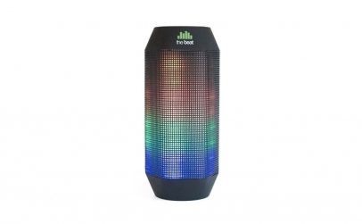 Boxa Bluetooth THE BEAT 400 LED neagra
