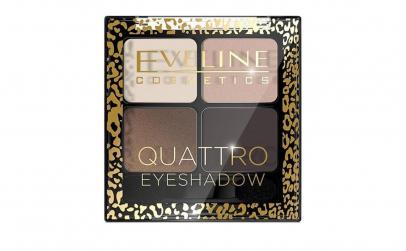 Fard de pleoape Quattro Eyeshadow 09