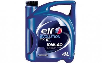 Ulei motor ELF Evolution 700ST 10W/40 4