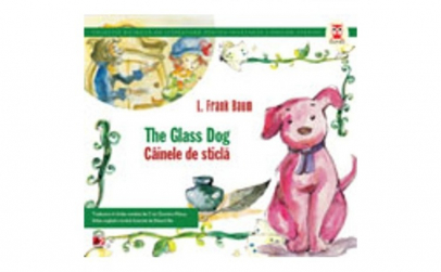 The Glass Dog / Cainele de Sticla - L.