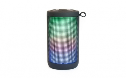 Boxa Bluetooth THE BEAT 300 LED neagra