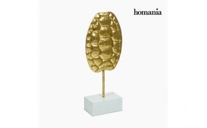 Figura Decorativa Broasca testoasa Aur