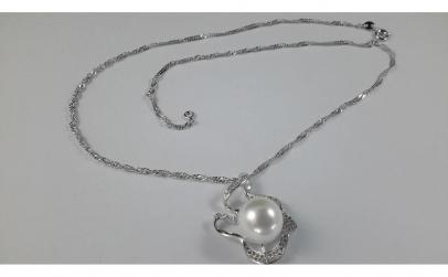 Lantisor cu perla