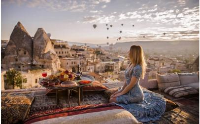 Circuit Cappadocia avion 2019