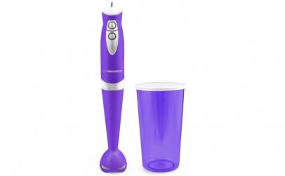 Blender de mana , 280 W, Violet/Alb