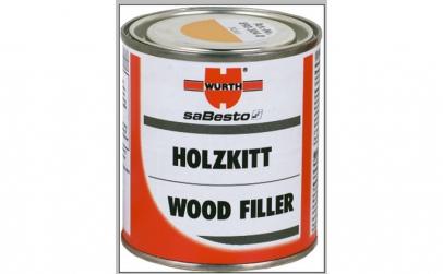 Chit lemn stejar deschis 250 Wurth
