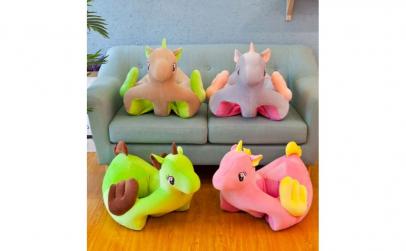 Fotoliu bebe Unicorn
