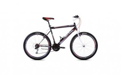 """Bicicleta CAPRIOLO Passion Man 26"""""""