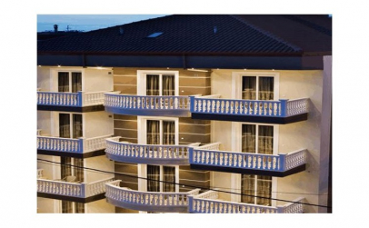 Hotel RG Status 2*