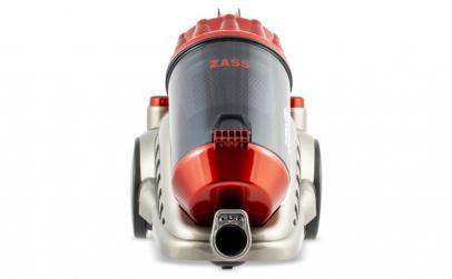 Aspirator ciclonic, fara sac ZVC 17,